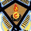 540th Maintainance Battalion Patch  - Version A | Center Detail