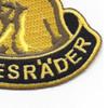 53rd Transportation Battalion Patch | Lower Right Quadrant