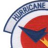 53rd Weather Reconnaissance Squadron Patch | Upper Left Quadrant