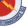 53rd Weather Reconnaissance Squadron Patch | Lower Right Quadrant