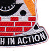 53rd Infantry Brigade Combat Team Special Troops Battalion Patch STB-52 | Lower Right Quadrant