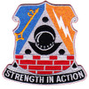 53rd Infantry Brigade Combat Team Special Troops Battalion Patch STB-52