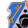 53rd Infantry Brigade Combat Team Special Troops Battalion Patch STB-52 | Upper Left Quadrant