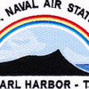 Naval Air Station Pearl Harbor Territory of Hawaii | Center Detail