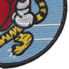 53rd Fighter Squadron Patch   Lower Right Quadrant