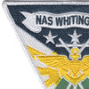 Naval Air Station NAS Whiting Field Milton Florida Patch | Upper Left Quadrant