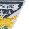 Naval Air Station NAS Whiting Field Milton Florida Patch | Upper Right Quadrant