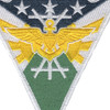 Naval Air Station NAS Whiting Field Milton Florida Patch | Center Detail