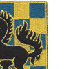 532nd Military Intelligence Battalion Patch | Upper Right Quadrant