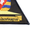 Naval Air Station Chincoteague Virginia Patch | Lower Right Quadrant
