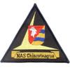 Naval Air Station Chincoteague Virginia Patch