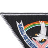 Naval Air Station Barbers Point Hawaii Patch | Upper Left Quadrant
