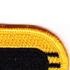 509th Airborne Infantry Regiment 3rd Battalion Patch Oval | Upper Right Quadrant