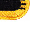 509th Airborne Infantry Regiment 3rd Battalion Patch Oval | Lower Right Quadrant
