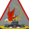 Naval Air Station Anacostia Patch | Center Detail