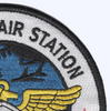 Naval Air Station Alameda California Patch