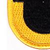 509th Airborne Infantry Regiment 3rd Battalion Patch Flash   Lower Left Quadrant