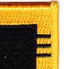 509th Airborne Infantry Regiment 3rd Battalion Patch Flash   Upper Right Quadrant