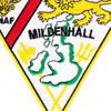 Naval Air Facility Mildenhall, United Kingdom   Center Detail