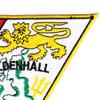 Naval Air Facility Mildenhall, United Kingdom   Upper Right Quadrant