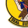 Mobile Support Team Two Patch Seal Support | Lower Left Quadrant