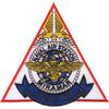 Miramar Naval Air Station CA Patch