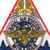 Miramar Naval Air Station CA Patch | Center Detail