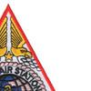 Miramar Naval Air Station CA Patch | Upper Right Quadrant