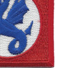 508th Airborne Infantry Regimental Combat Team Patch | Lower Right Quadrant