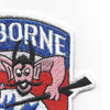 508th Airborne Infantry Regimental Combat Team Patch - 508th Chapter | Upper Right Quadrant