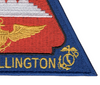 Millington Tennessee Naval Air Technical Training Center Patch