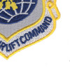 Military Airlift Command Patch | Lower Right Quadrant