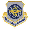 Military Airlift Command Patch