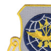 Military Airlift Command Patch | Upper Left Quadrant