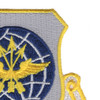 Military Airlift Command Patch | Upper Right Quadrant