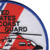 MH-68 Sting Ray Medium Range Tactical Interdiction Helicopter Patch | Upper Right Quadrant