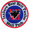 IUB-12 Inshore Boat Unit Twelve Patch