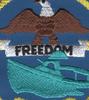 Inshore Operations Training Center Mare Island California Patch