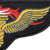 Infantry Airborne Pathfinder Patch | Center Detail