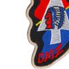 Imjin Scouts Patch DMZ | Lower Left Quadrant