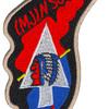 Imjin Scouts Patch DMZ | Center Detail