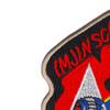 Imjin Scouts Patch DMZ | Upper Left Quadrant