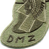 Imjin Scout DMZ Subdued Patch   Lower Left Quadrant