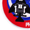 F-4 II Phantom Driver Patch   Lower Left Quadrant