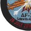 F-35 Air To Air Kill Patch | Lower Left Quadrant