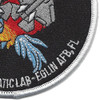 F-35-IT&E Climate Test Patch | Lower Right Quadrant