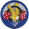 506th Airborne Infantry Regiment Small Patch
