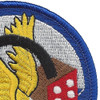 506th Airborne Infantry Regiment Small Patch | Upper Right Quadrant