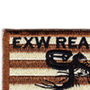 EXW Ready Expeditionary Warfare Patch Combat Proven | Upper Left Quadrant