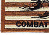 EXW Ready Expeditionary Warfare Patch Combat Proven | Lower Left Quadrant